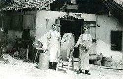 Waschhütte Ansfelden